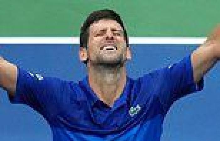 sport news Novak Djokovic survives scare against Jenson Brooksby to reach US Open quarter ...