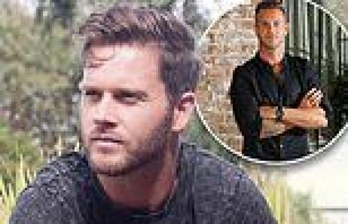 MAFS' Jake Edwards reveals he's the 'happiest he's ever been' after a ...