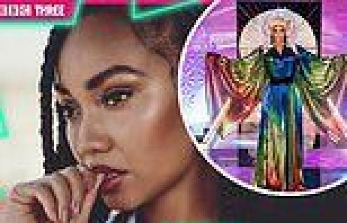 Leigh-Anne Pinnock is announced as guest judge on RuPaul's Drag Race UK