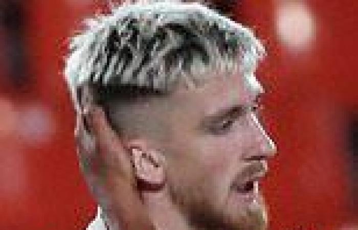 sport news Belarus 0-1Belgium: Dennis Praet's first-half goal moves visitors closer to ...