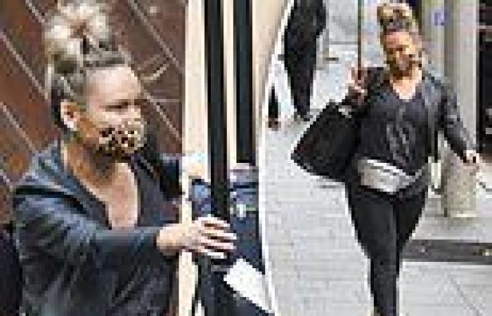 MAFS: Mel Schilling returns to Australia ahead of filming the 2022 season