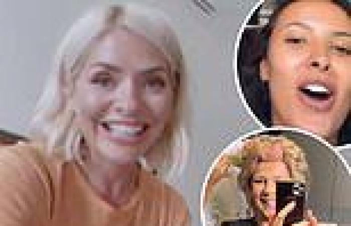 National Television Awards 2021: The stars give an insight into their NTA prep