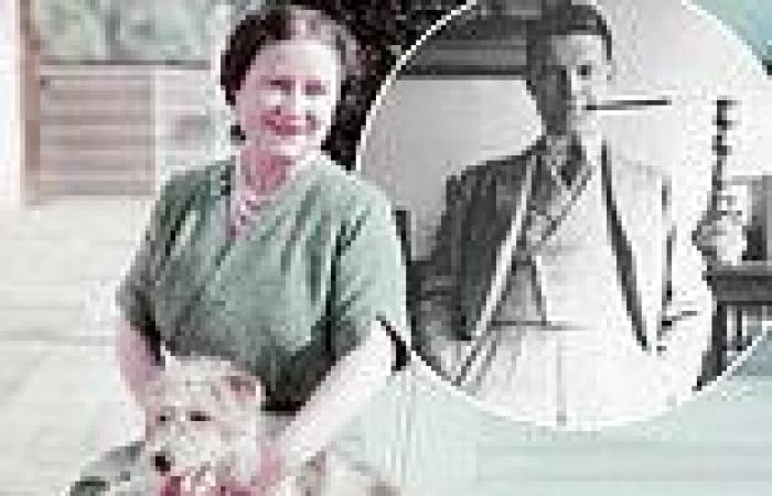 CHIPS CHANNON reveals the Queen Mother was 'treacherous, unambitious and so ...