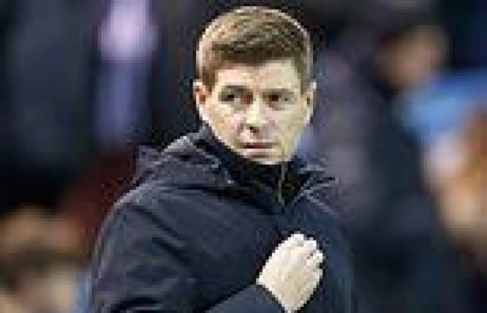 sport news St Johnstone 1-2 Rangers: James Tavernier's sensational dipping strike from ...