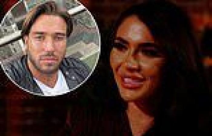 TOWIE SPOILER Chloe Brockett reveals her and James Lock met up multiple times