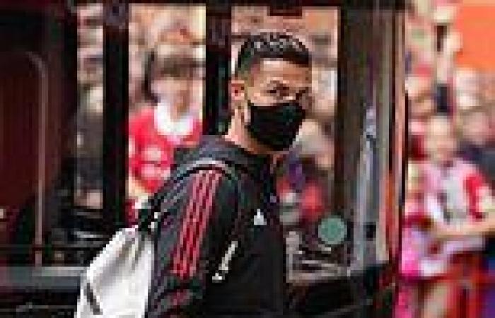 sport news Cristiano Ronaldo STARTS for Manchester United against Newcastle in a dream ...