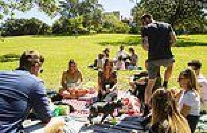 Coronavirus Australia: The NSW lockdown rules that could ease BEFORE 70 per ...