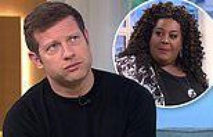Dermot O'Leary reveals he was forced to have 'very frank' chat with This ...