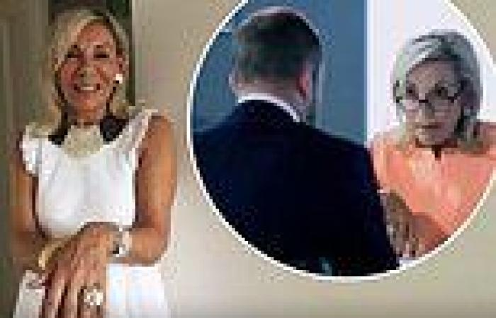 The Apprentice's Linda Plant, 69, knocks six years off her age as she looks for ...