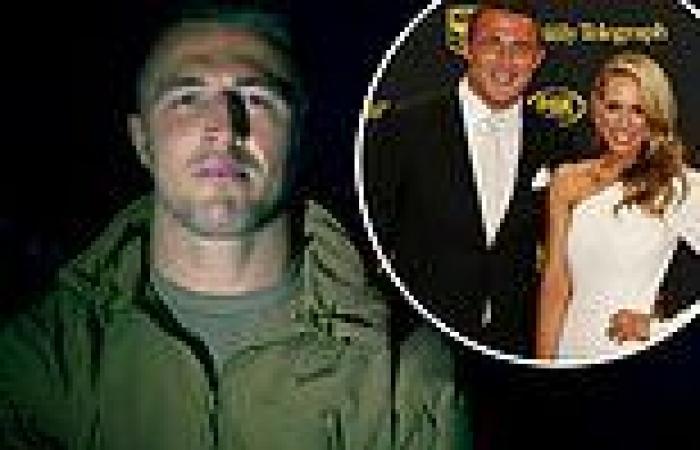 SAS Australia: Sam Burgess ADMITS to cheating on wife Phoebe during their ...