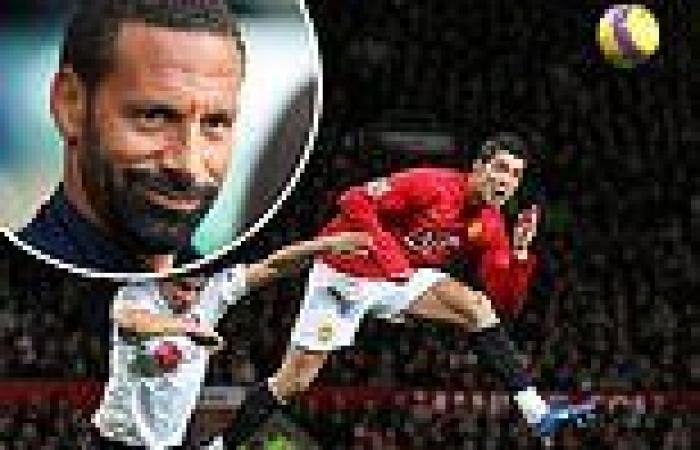 sport news Rio Ferdinand insists Cristiano Ronaldo can punish Premier League sides' poor ...