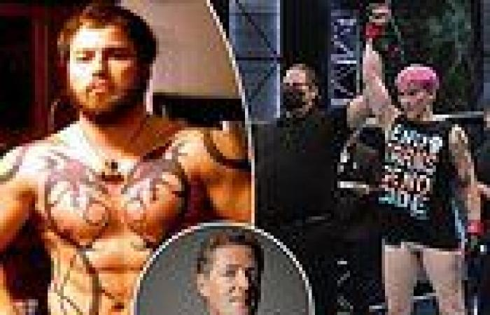 PIERS MORGAN: It's time to stop this trans sport insanity before women start ...