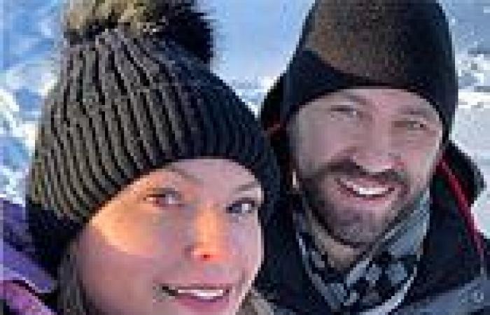 Sarah Carter, Aaron Lipson: Melbourne Maribyrnong mayor announces couple IS ...