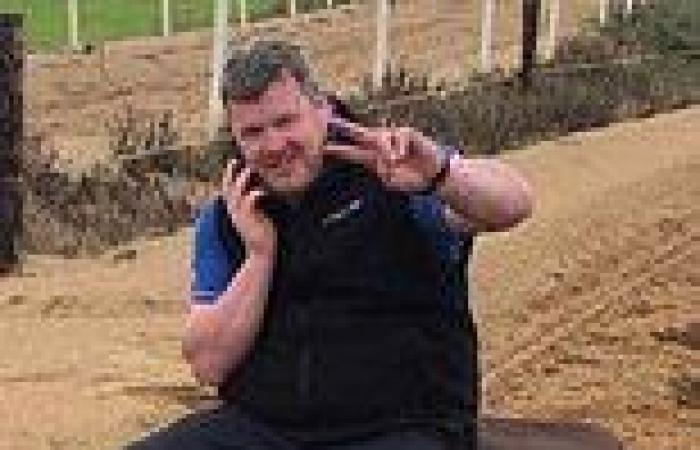 sport news Disgraced Gordon Elliott has a 'mountain to climb' as Irish trainer returns to ...