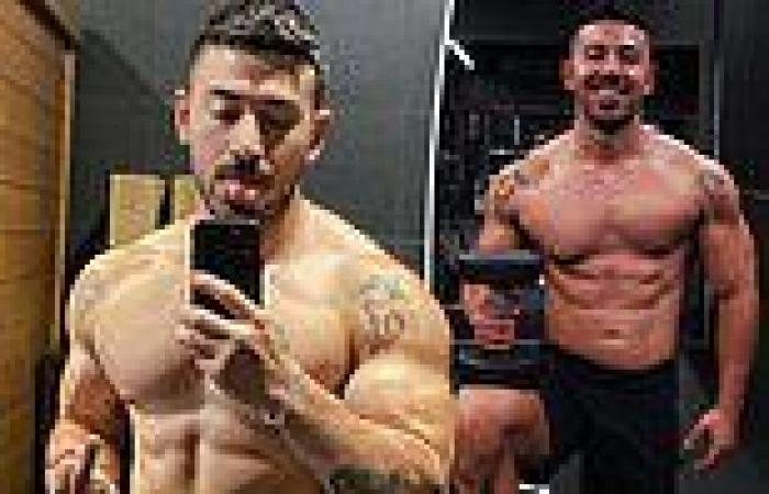 Celebrity personal trainer Jono Castano shares top tips for getting back in ...