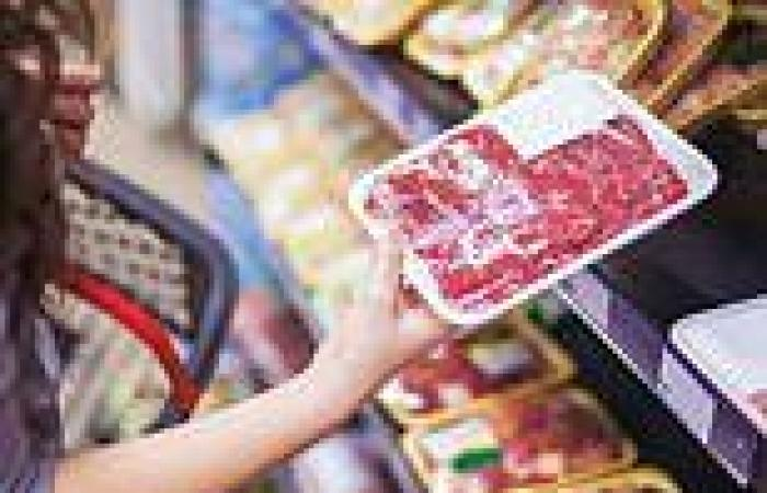 Welfare labels on meat to say how animal was killed