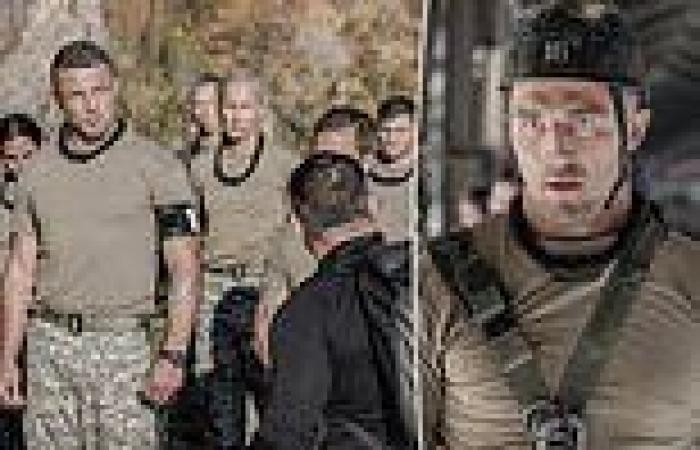 SAS Australia producer reveals stars pulled out due to risk of serious injury