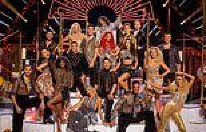 Strictly Come Dancing professional tests positive for Covid days before show ...
