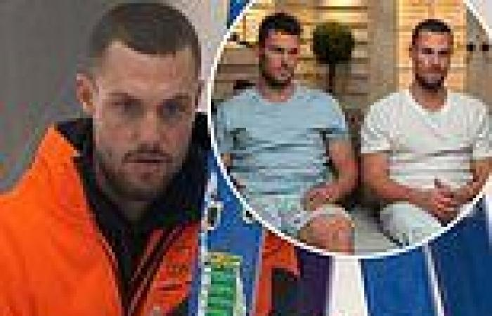 The Block's Luke and Josh Packham admit they're struggling in the wake of THAT ...