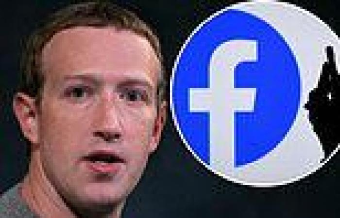 Mark Zuckerberg 'resisted changes' after Facebook officials warned of 'toxic' ...