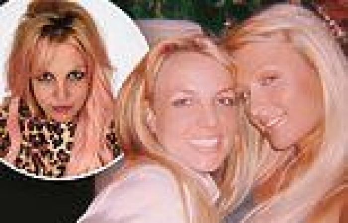 Paris Hilton praises Britney Spears as the 'sweetest soul' after suffering ...