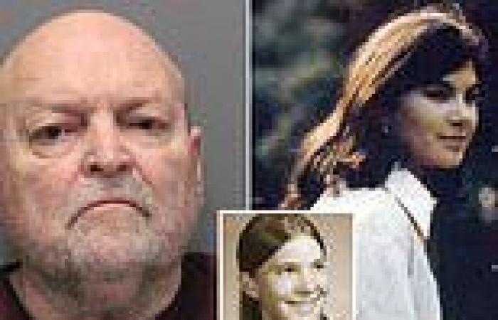 Serial killer John Getreu found guilty of murdering Stanford student in 1974 ...
