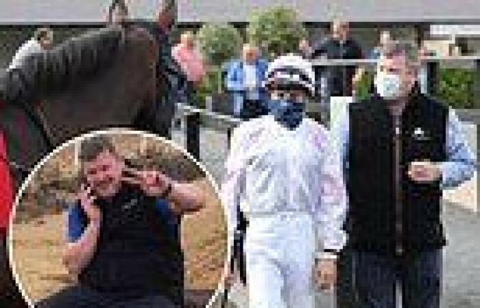 sport news Gordon Elliott claims his first winner since ban