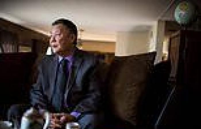 Chinese defector Wei Jingsheng claims US was warned about Covid-19 months ...