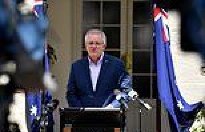 Scott Morrison to make urgent announcement on major international security ...