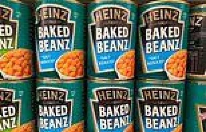 Police urge stores not to sell baked beans to children amid concerns over new ...