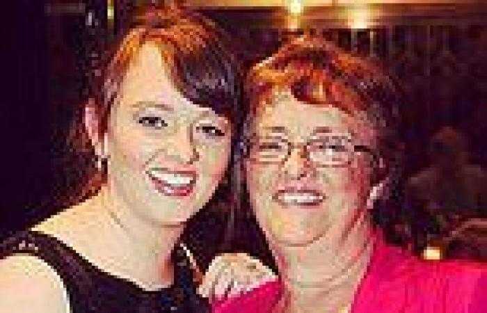 Sarah Kajoba and Cheryl Taylor died after balcony collapse in Melbourne: ...