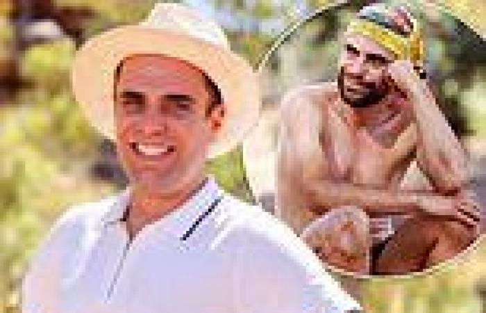 Australian Survivor star George Mladenovreveals he has his eyes on becoming ...