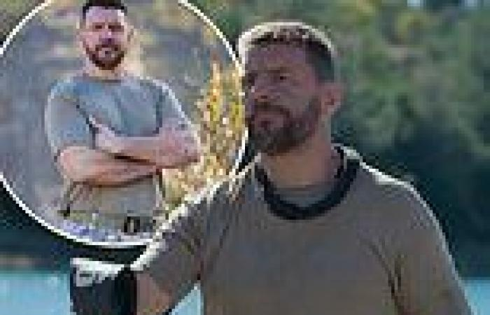 Manu Feildel hits back at critics following his voluntary exit from SAS ...