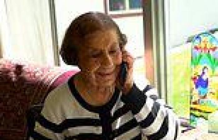 Evil scammers pretending to be AFP target 82-year-old woman to steal $50,000