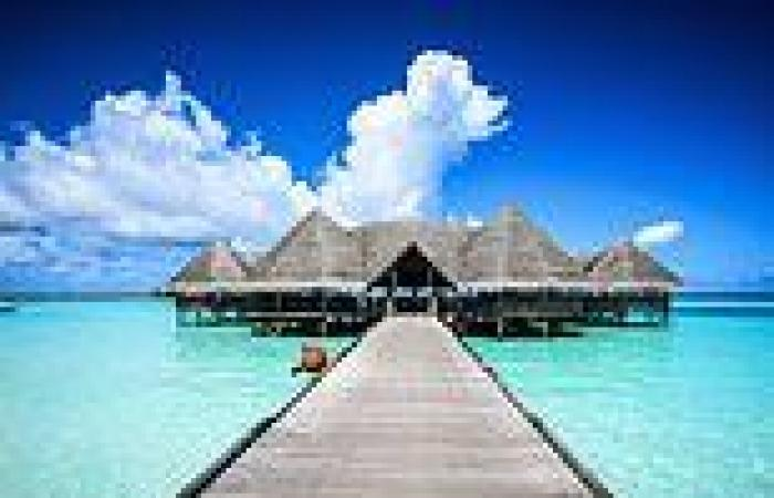 Holiday sites see rise in demand for Maldives, Mexico and Sri Lanka