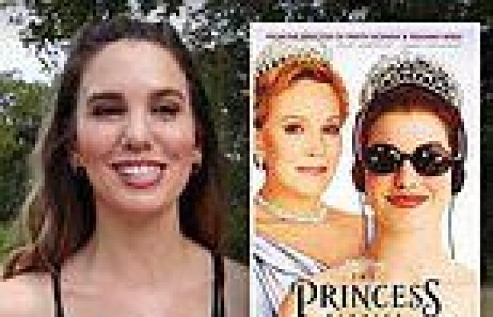 Christy Carlson Romano reveals a scheduling conflict forced her to miss ...