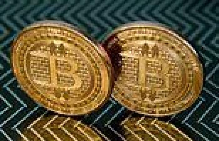 One bitcoin transaction creates the same amount of electronic waste as throwing ...