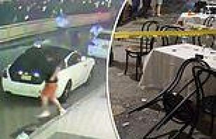 NYPD investigates as Eric Adams dines at hotspot Philippe Chow a night after ...