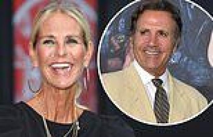 Ulrika Jonsson reveals she enjoyed a secret night of passion withSylvester ...