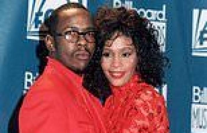 Whitney Houston's ex-husband Bobby Brown thinks Bodyguard remake a bad idea