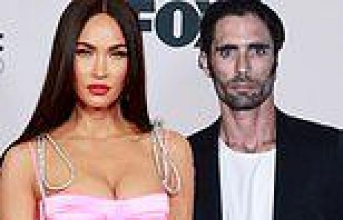 Megan Fox lands killer new role in Bonnie and Clyde-inspired thriller Johnny & ...
