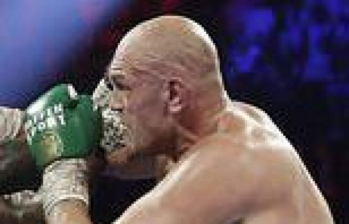 sport news Tyson Fury will 'retire' Deontay Wilder in trilogy fight, predicts his father ...