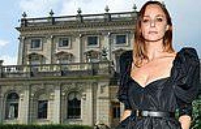 TALK OF THE TOWN: Stella McCartney's £1,500 shock for pals