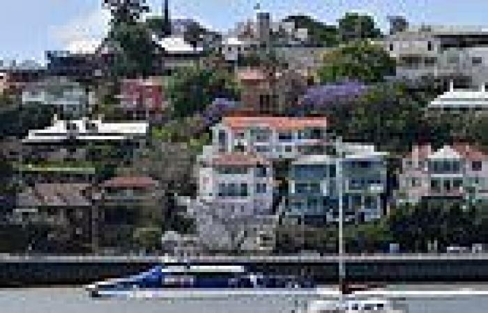 House prices set to DOUBLE in one Australian capital city as people look to ...