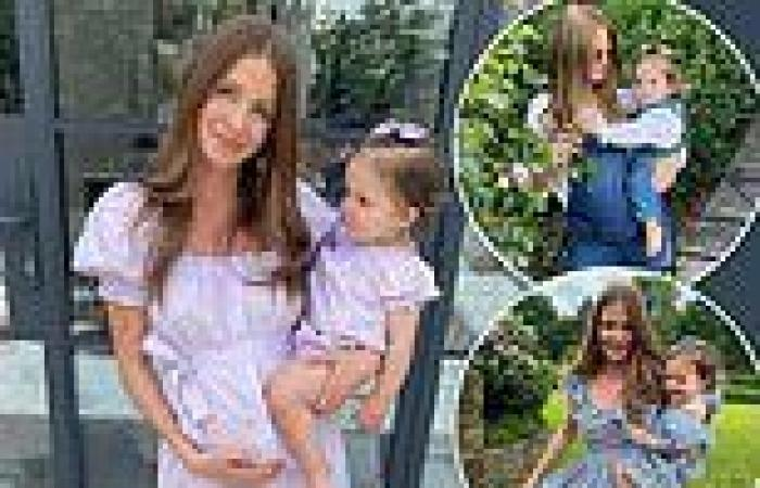 TALK OF THE TOWN: Influencer Millie Mackintosh is running out of 'twinning' ...