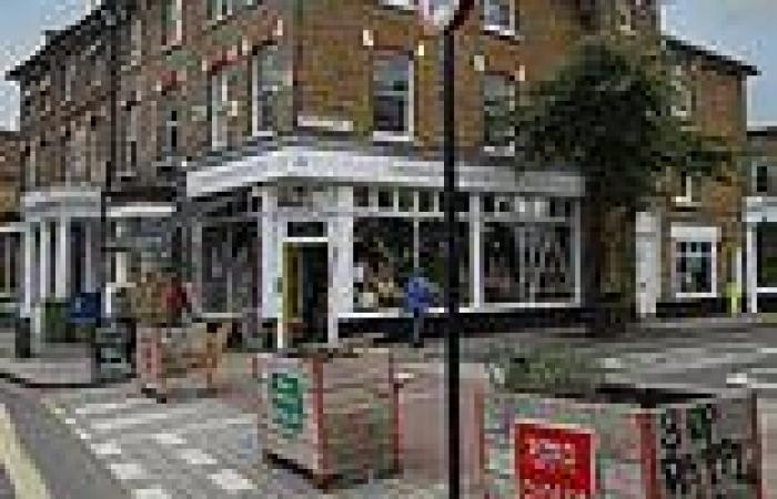 London council scraps SEVEN low traffic neighbourhoods after failing to improve ...