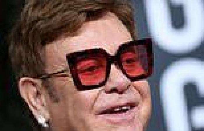 Sir Elton John requests urgent meeting with new Culture Secretary Nadine ...