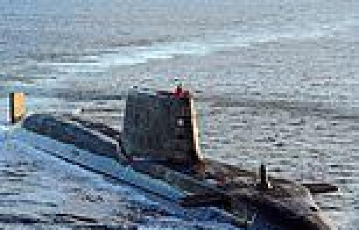 Australia to rent nuclear submarines from US as it waits for new ones to be ...