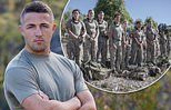 Sam Burgess' whopping SAS Australia salary REVEALED