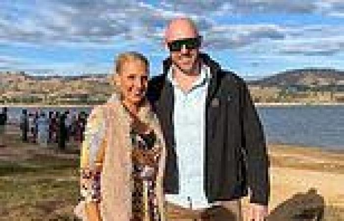 Super fit Sydney man, 38, now faces a heart transplant after Covid-19 scarred ...